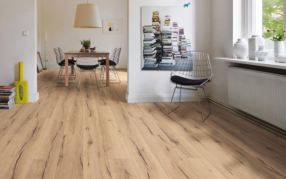 Fußboden  Fußboden - Tischlerei Schierding GbR